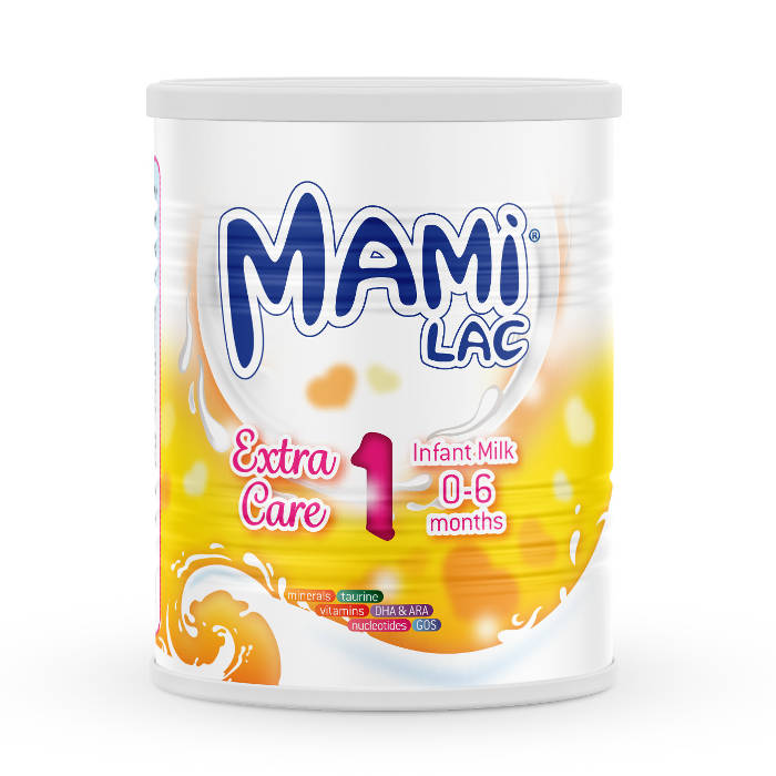 Mami Lac 1 Extra Care Infant milk